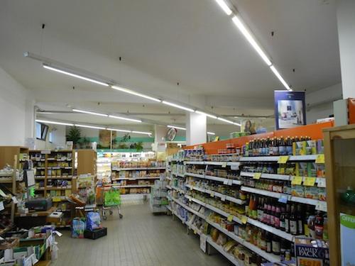 Supermercato u pescantina progema