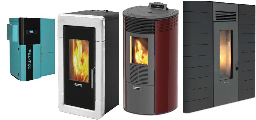 Riscaldamento a pellet stufa termostufa o caldaia for Puoi ottenere un prestito per costruire una casa